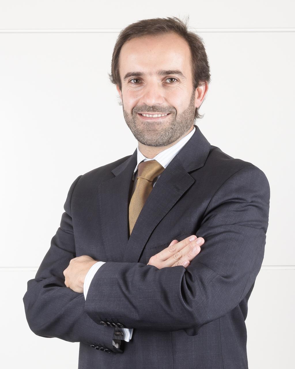 Marco Aurélio Constantino