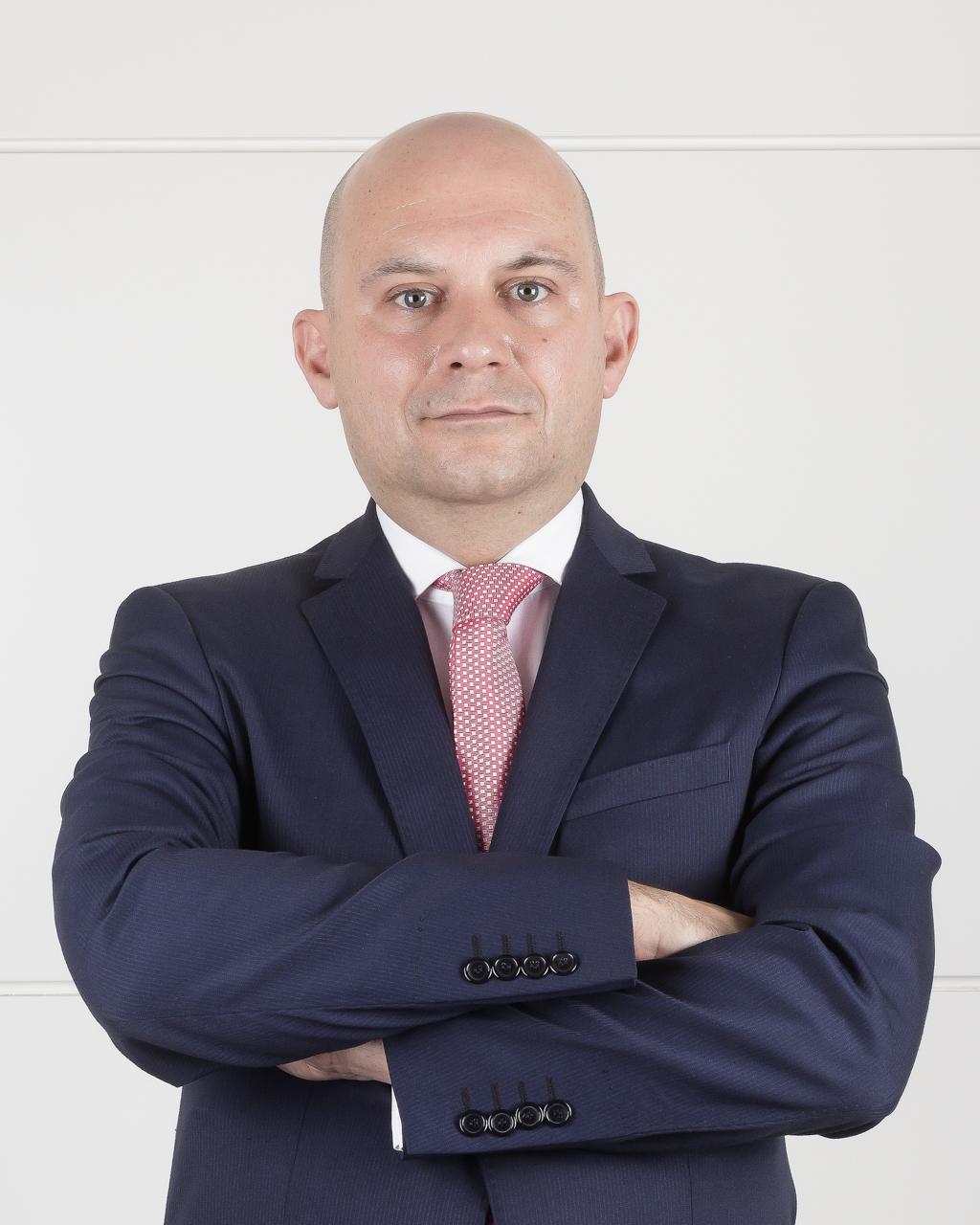 Miguel Salvador