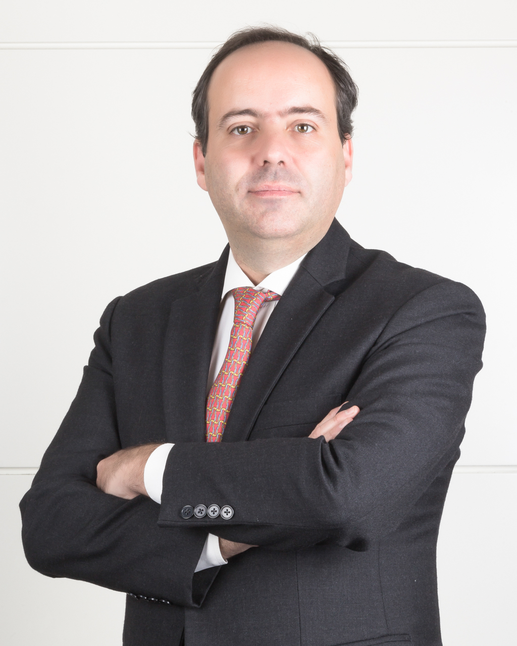 Nuno Cadima Oliveira