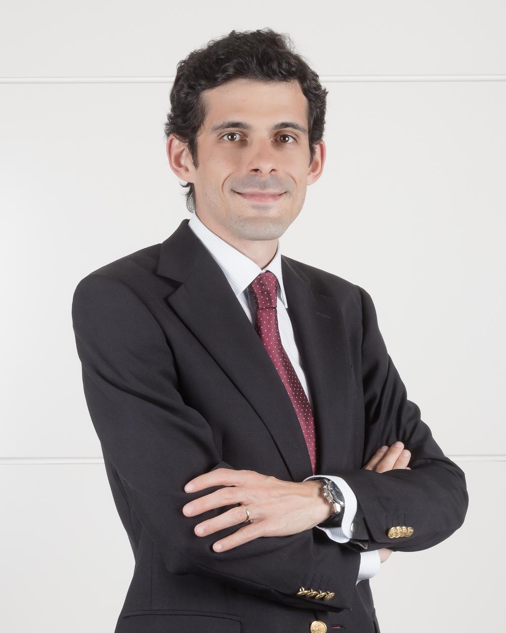 Rodrigo Vilhena da Cunha