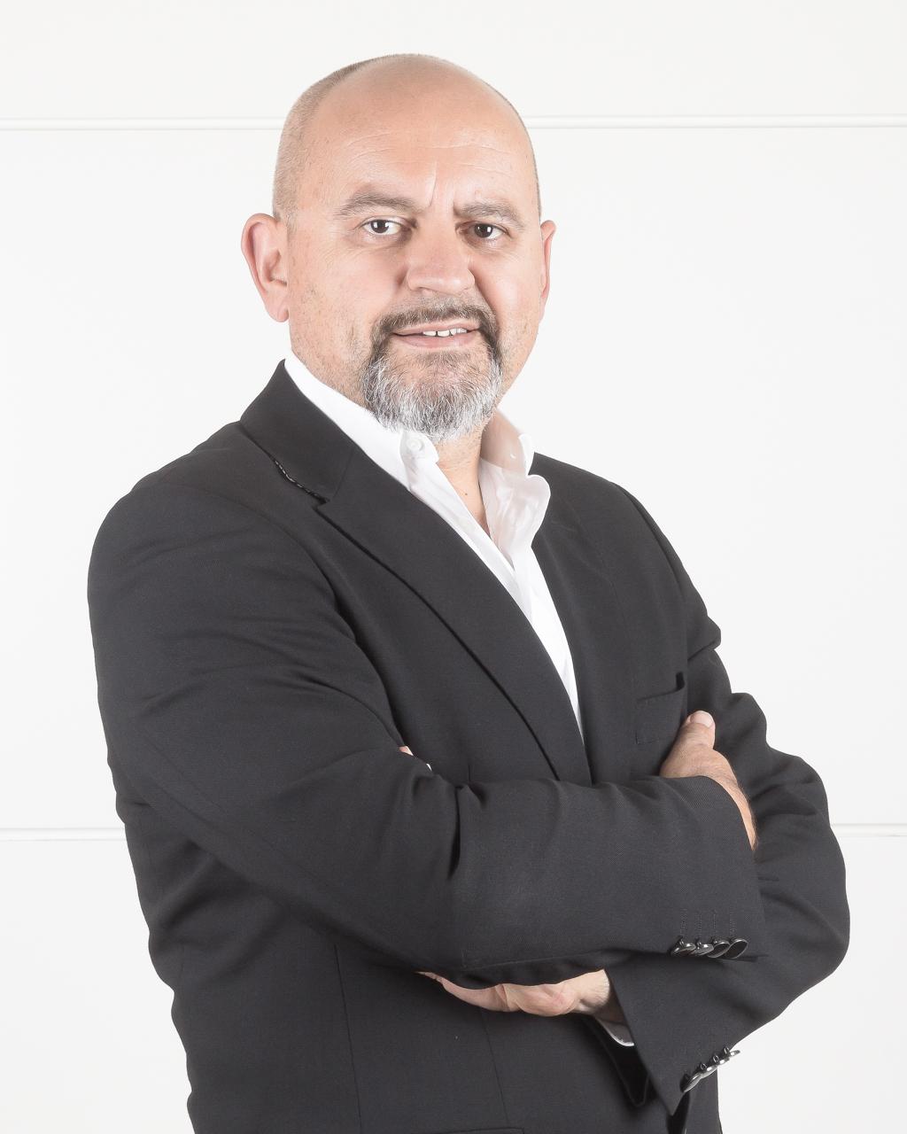 Jorge Santiago Neves