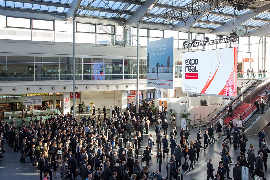 Imobiliário: Presença da BAS na Expo Real 2016