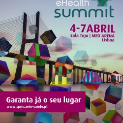 BAS na Portugal eHealth Summit