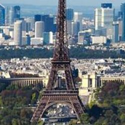 Paris opens its doors in May to receive Portuguese real estate