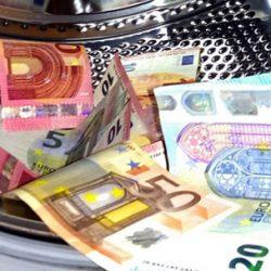 Novos diplomas no combate ao branqueamento de capitais