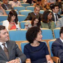 JM Sports Seminar: Pedro Madeira de Brito opens afternoon session