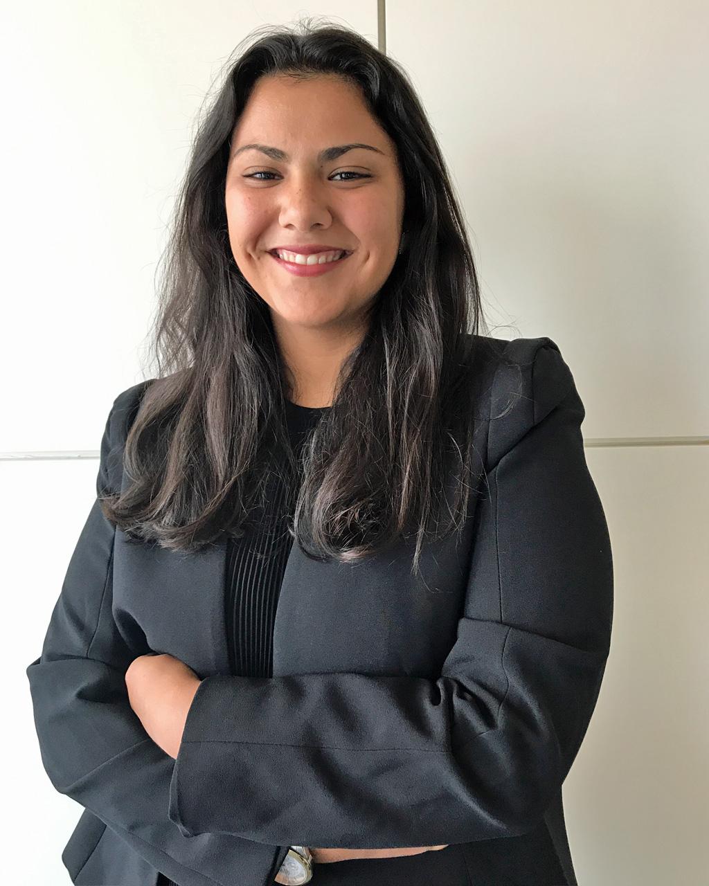 Jéssica Ferreira Faria