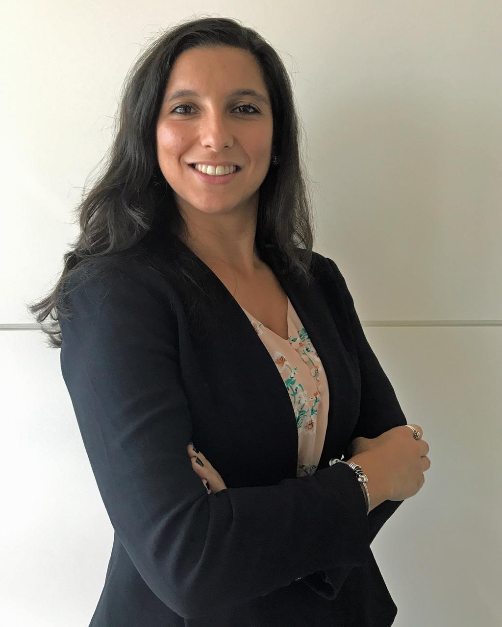 Marta Anacleto da Costa