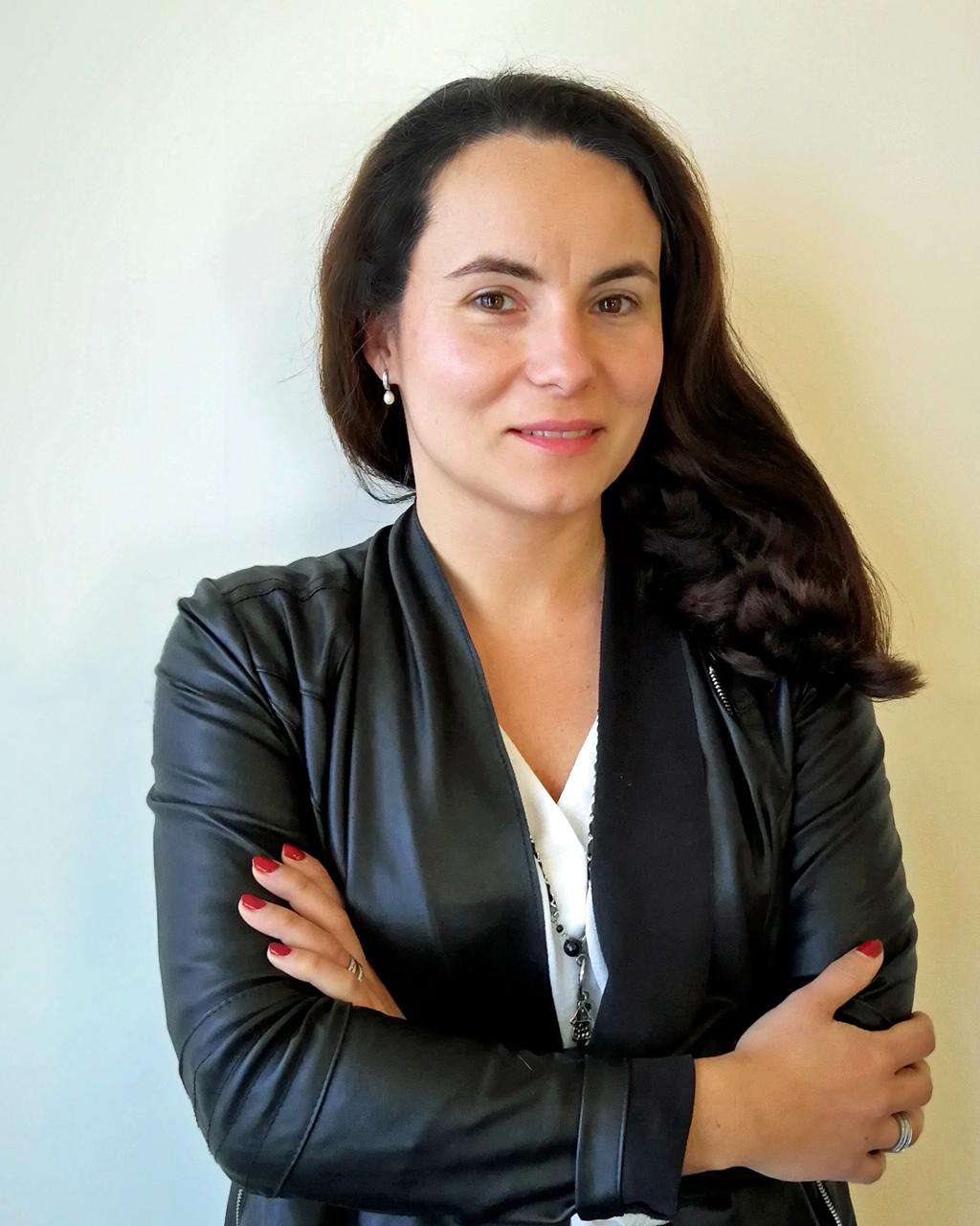 Tânia V. Silva