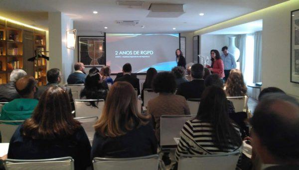 Workshop Proteção de Dados | Data Protection Workshop