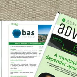 BAS in the Advocatus Search a Lawyer Guide