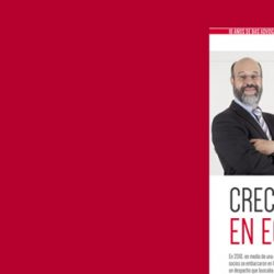 "Iberian Lawyer: ""10 years of BAS Law Firm"""