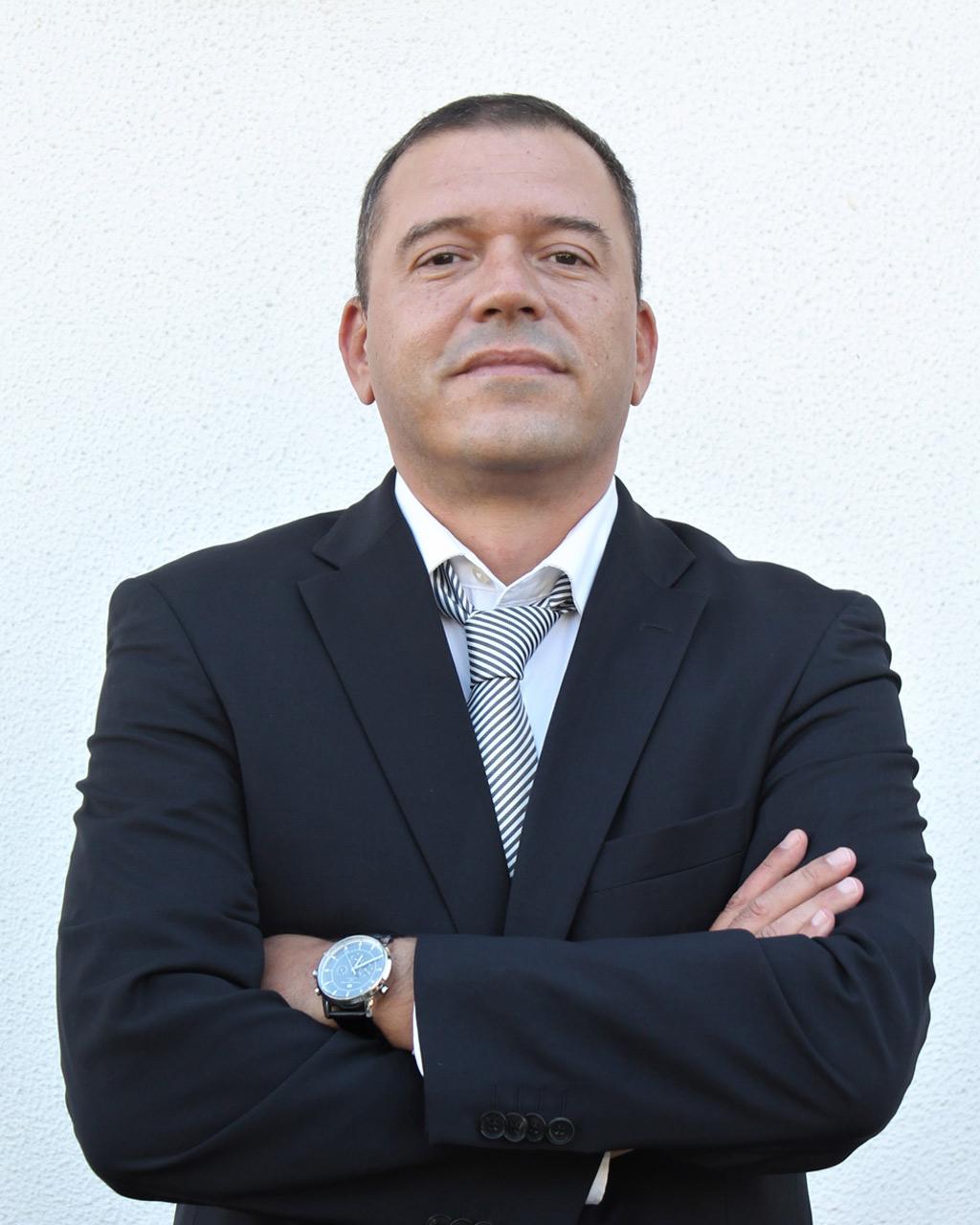 Nuno de Oliveira Antunes
