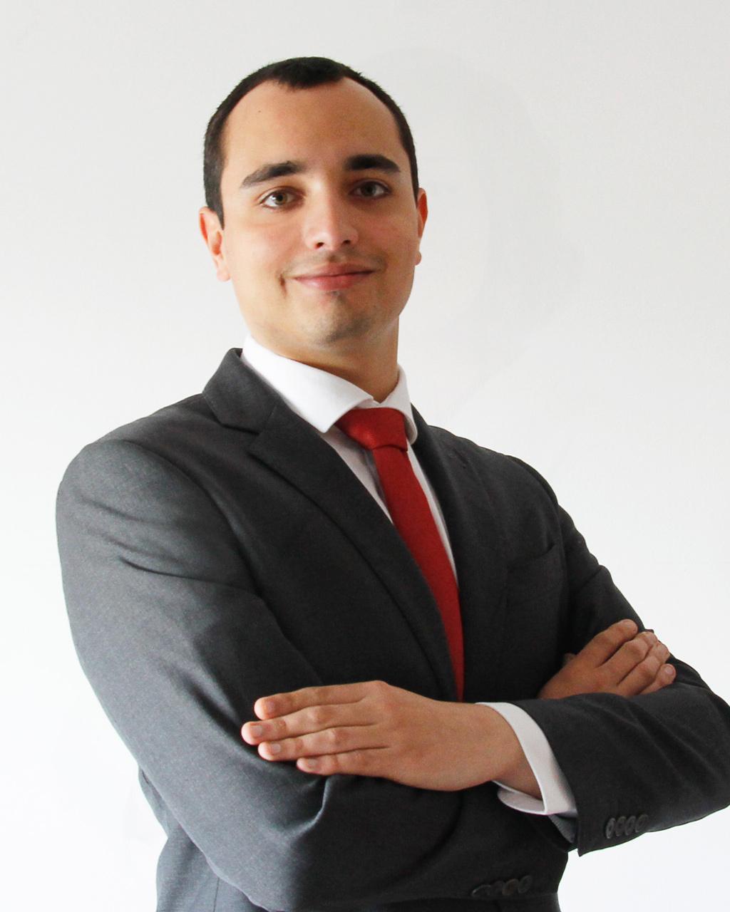 Francisco Miguel Figueiredo