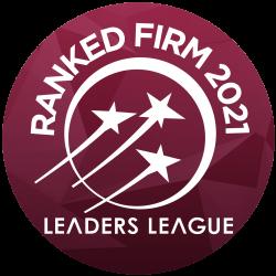 Três advogados da BAS destacados pelo ranking Leaders League